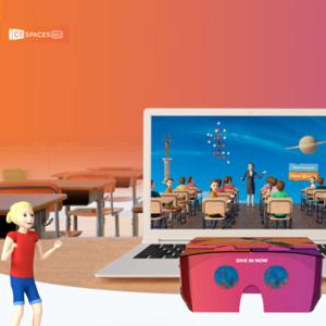 Basiscursus CoSpaces VR voor docenten